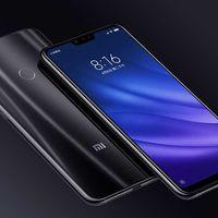 Xiaomi Mi8 Lite, uno de los mejores móviles de la gama media, por sólo 199,99 euros y envío gratis