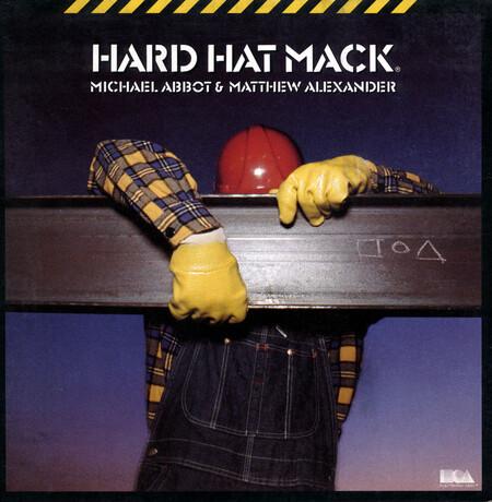 Hard Hat Mack Ea1