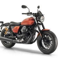 La Moto Guzzi V9 Bobber Sport saca aún más carácter y estrena componentes para disfrutar en solitario