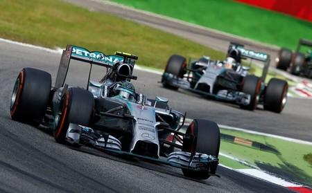 Toto Wolff desmiente que hubiera órdenes de equipo para Nico Rosberg