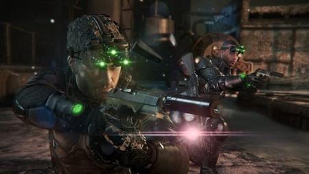 Un vistazo al modo cooperativo de 'Splinter Cell: Blacklist'