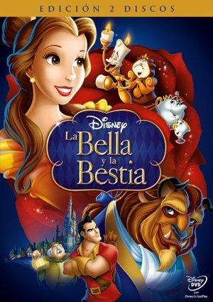 Estrenos DVD | 2 de noviembre | Disney copa las novedades