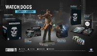 Echemos un vistazo al unboxing de la edición limitada de Watch Dogs