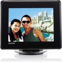 Marcos digitales Philips SPH 8008 y SPH 8208, con servicio de personalización para regalos