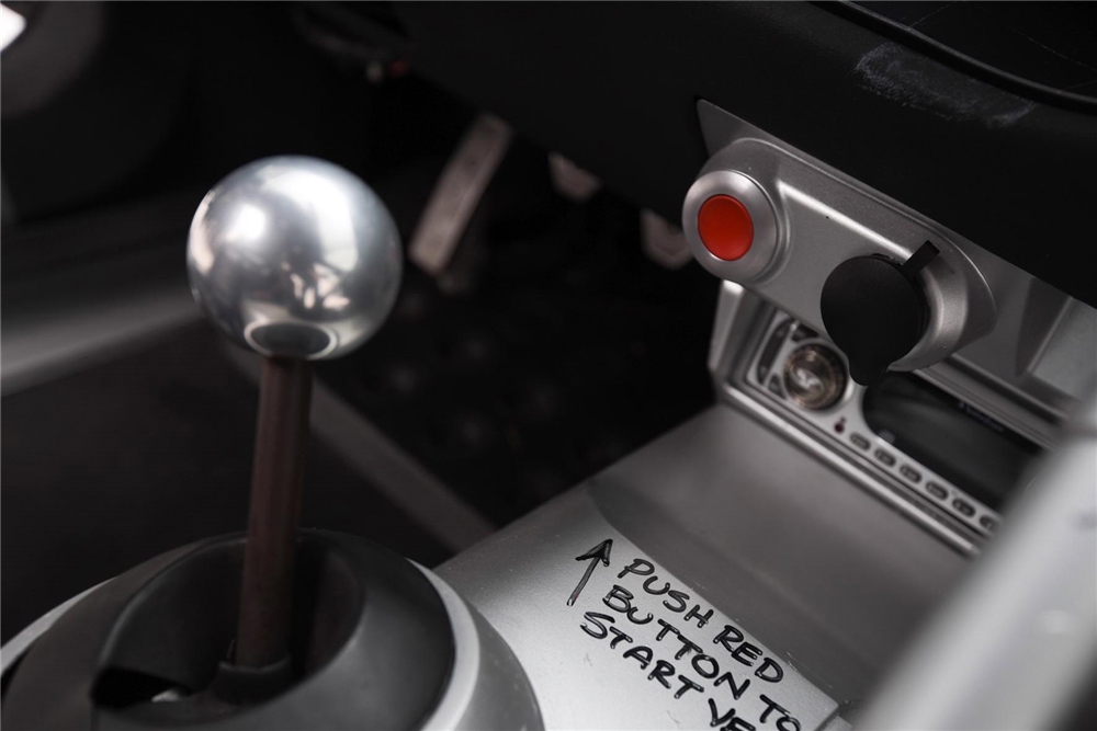 Foto de Ford GT CP-1 (6/9)
