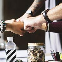 Colaboración vs cooperación