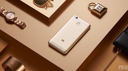 Xiaomi redmi 4x en Colombia
