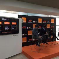 El acuerdo con Mediapro empieza a dar sus frutos. Orange se convierte en patrocinador oficial de la LVP