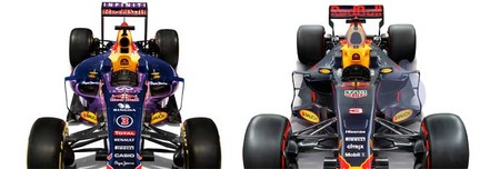 Rb13, comparación