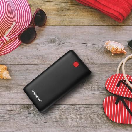Batería externa accesorios smartphones