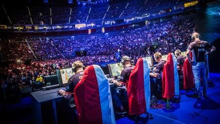 Los eSports podrían ser deportes olímpicos en París 2024