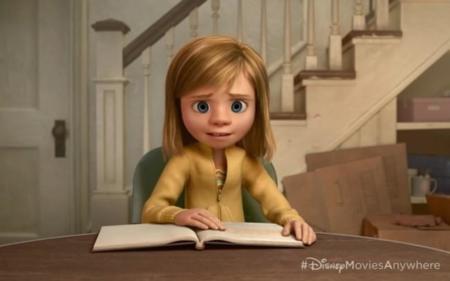 Inside out, la película para (pequeños) grandullones. De Pixar