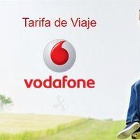 De 20 MB a 2 GB diarios, así mejora Vodafone su tarifa roaming para viajar fuera de Europa