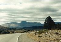 Argentina: La Ruta 40 a su paso por la región de Cuyo