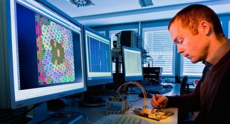 ¿Comunicaciones vía infrarrojos a 10Gbps? Los investigadores de Fraunhofer lo están haciendo posible
