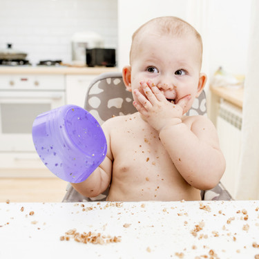 Los cereales en la alimentación infantil: la quinoa y el amaranto
