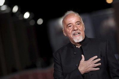 'Aleph', un nuevo viaje al mundo de Paulo Coelho