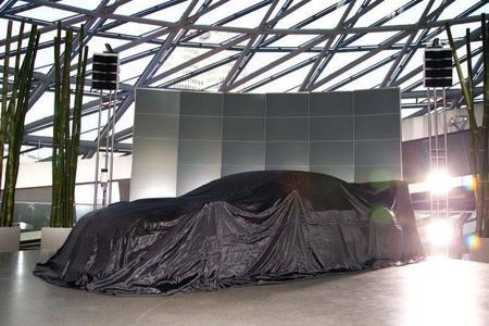 BMW presenta su M3 para el DTM