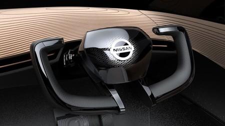 Nissan Imx Zero Emission 8