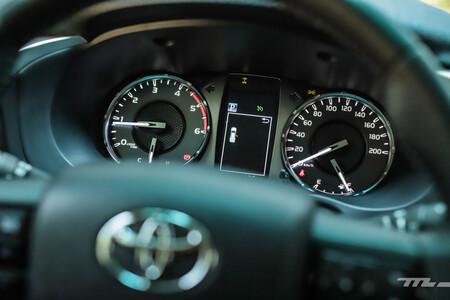 Toyota Hilux 2021 Opiniones Prueba Precio Mexico64