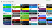 Windows Store supera las 50.000 aplicaciones