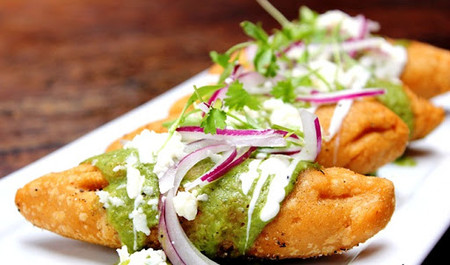 Molotes de Oaxaca. Receta de Cocina Tradicional Mexicana