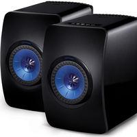 KEF presenta sus nuevos altavoces inalámbricos, los LS50 Wireless