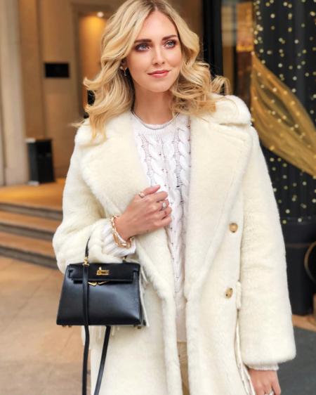 Esta es la web japonesa llena de auténticas joyas de lujo en la que Chiara Ferragni ha comprado su último bolso de Hermès