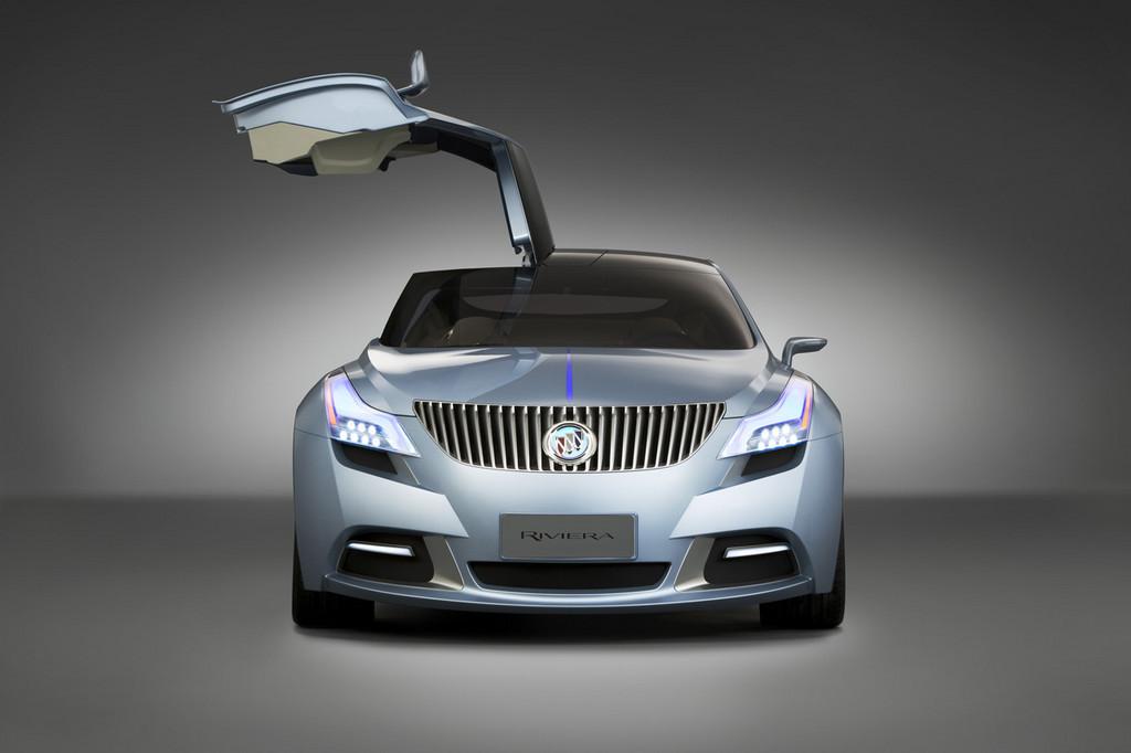 Foto de Buick Riviera Concept (19/31)