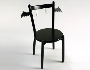 Muebles y complementos especiales para Halloween