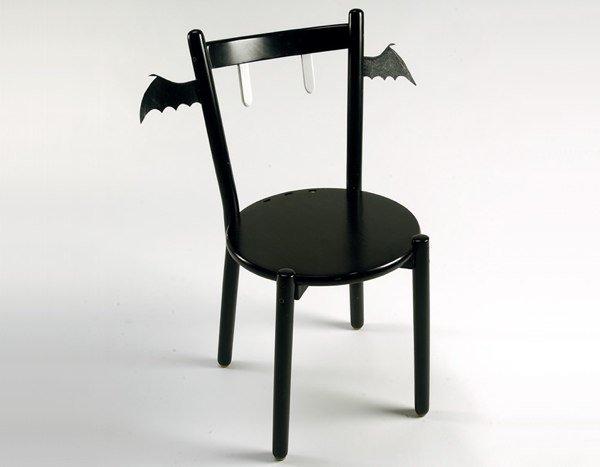 Muebles y complementos especiales para halloween - Muebles y complementos ...