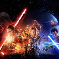 Con ustedes el tráiler oficial y definitivo de 'Star Wars VII: El Despertar de la Fuerza'