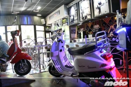 Motorpasión a dos ruedas: prueba Vespa S 125 ie, Pikes Peak y los golpes de MotoGP Indianapolis