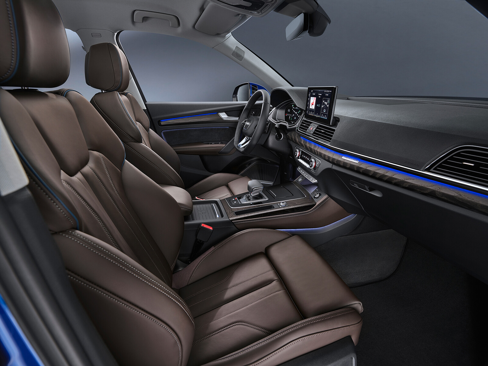 Foto de Audi Q5 Sportback (9/13)