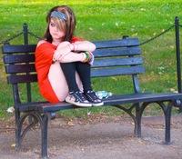Es un grave problema que los niños y los adolescentes maltraten a sus padres