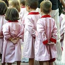 Cómo se actúa cuando aparece una enfermedad contagiosa en una escuela pública