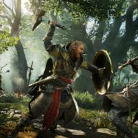 Ya puedes controlar Assassin's Creed Valhalla con el DualSense de PS5 en PC: Ubisoft lo hace compatible por sorpresa