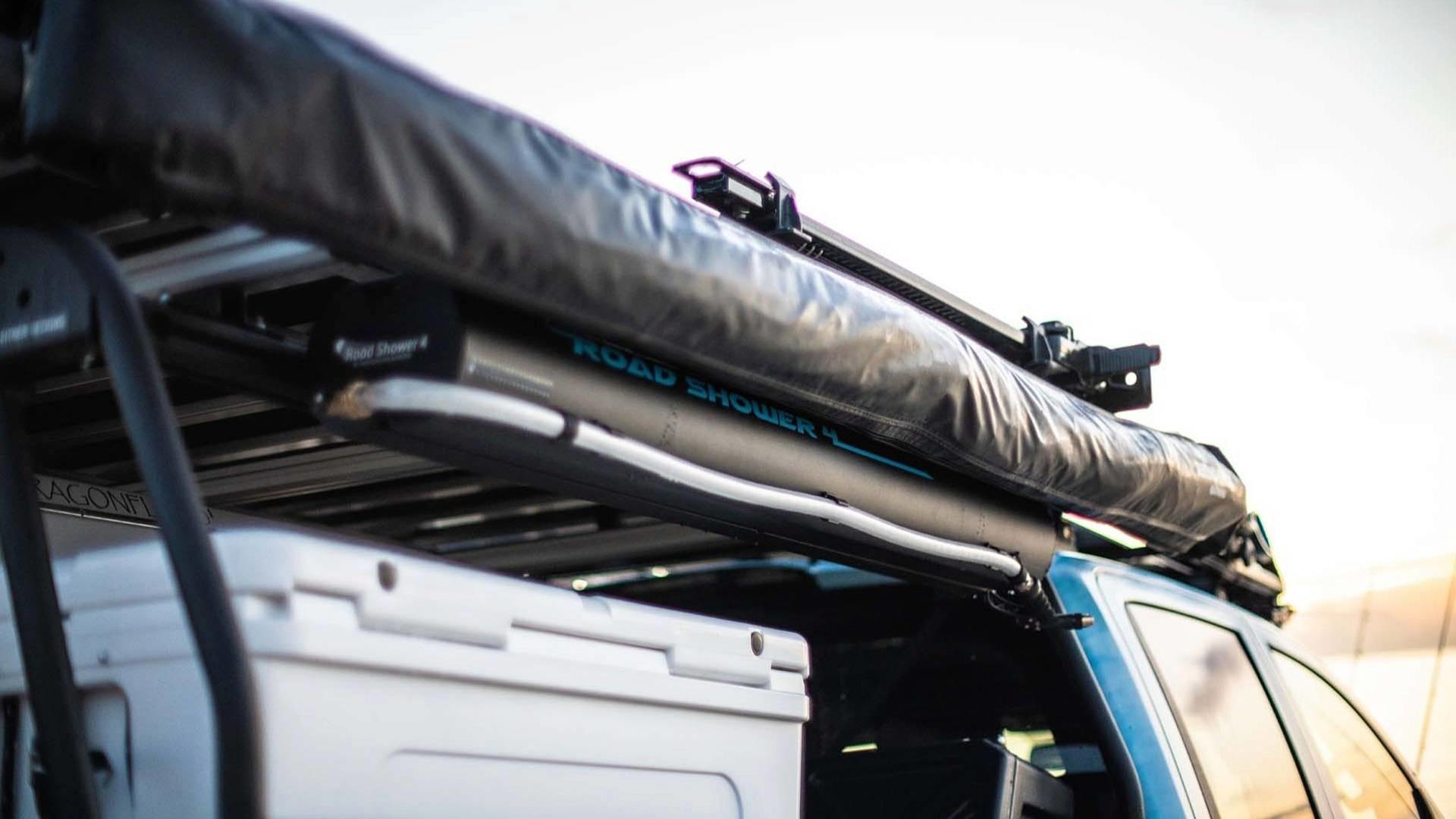 Foto de Nissan Titan XD Surfcamp (10/19)