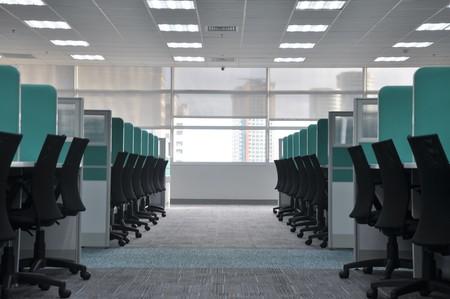 Las oficinas tradicionales peligran en el mundo post-pandemia: el teletrabajo cambiará el concepto que tenemos de ellas