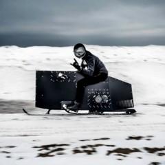 Foto 1 de 14 de la galería snowped en Motorpasion Moto