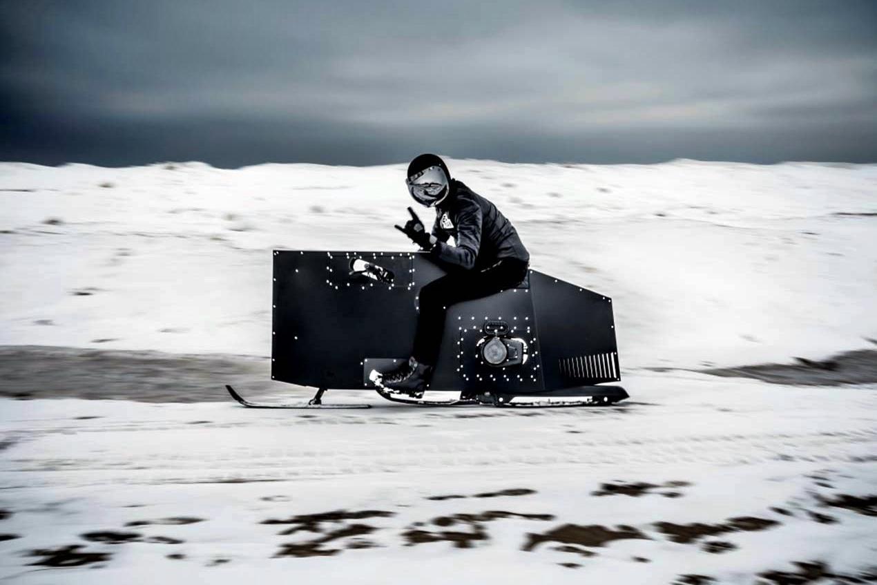 Foto de Snowped (1/14)