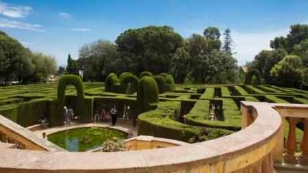 Los seis parques urbanos más bonitos de nuestro país (perfectos para un picnic primaveral)
