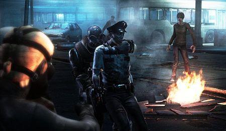 'Resident Evil: Operation Raccoon City'. Brutal tráiler