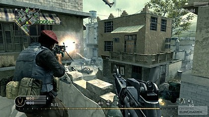 'Spore' y 'Call of Duty 4' llegarán a Mac