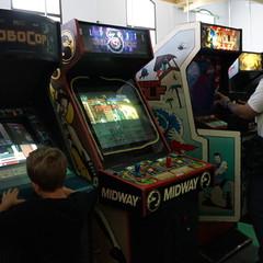 Foto 9 de 46 de la galería museo-maquinas-arcade en Xataka