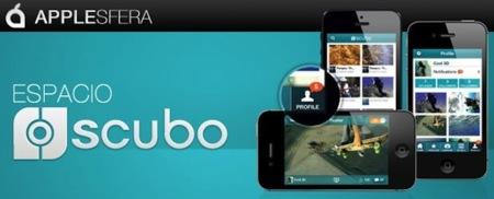 Fotografía en 3D para iPhone: conoce nuestro Espacio Scubo 3D