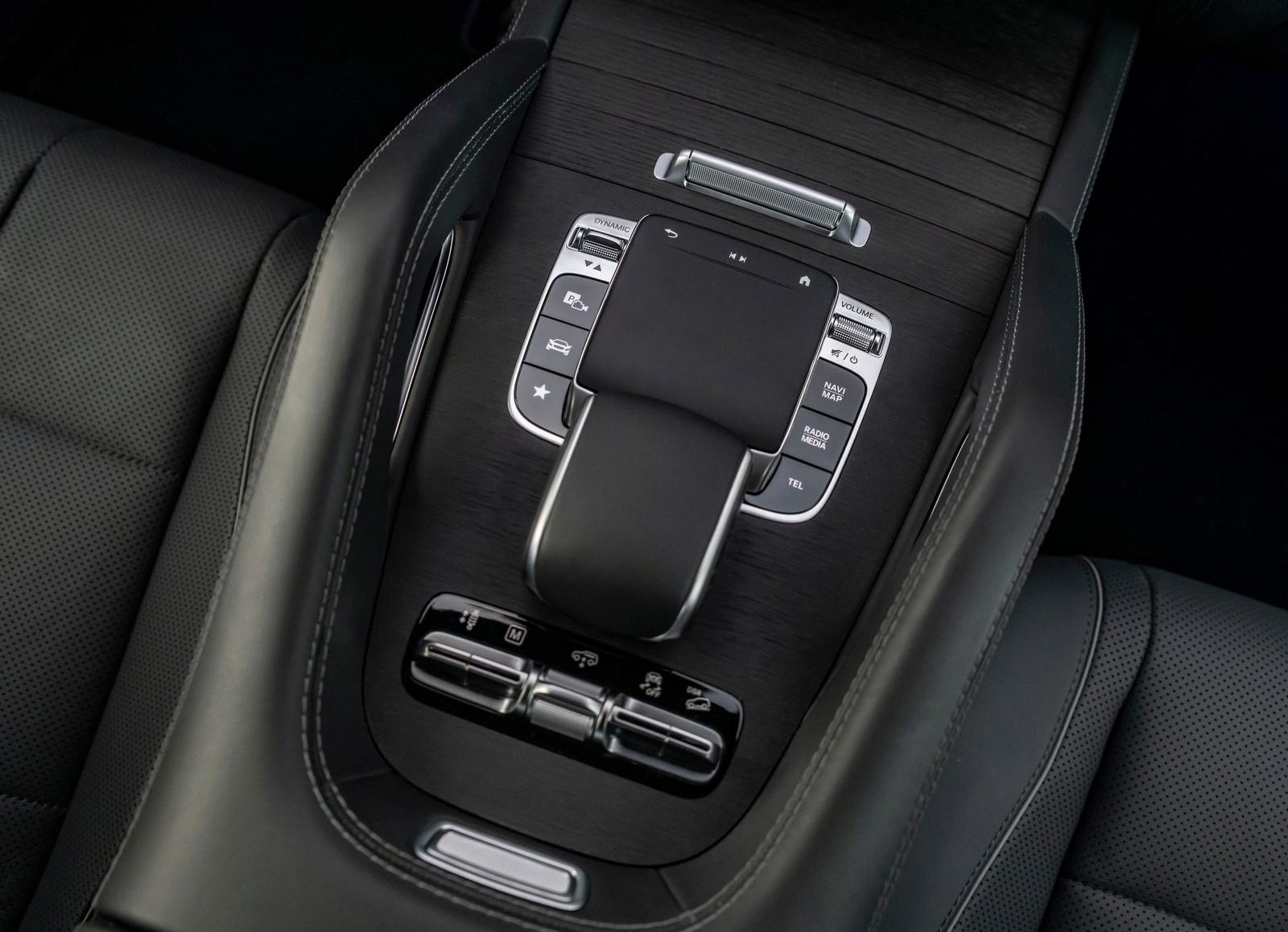 Foto de Mercedes-Benz GLS (20/22)