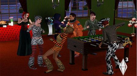 'Los Sims 3' retrasados hasta junio