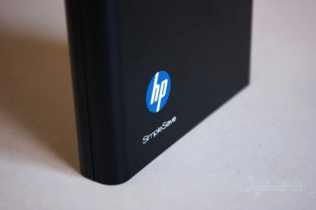 HP SimpleSave