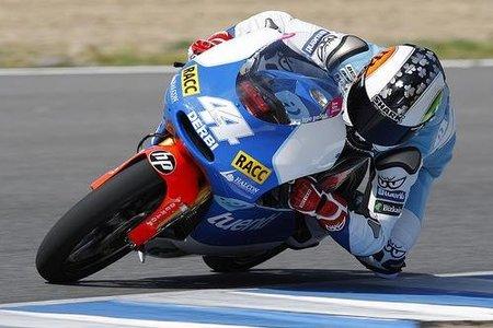 MotoGP Francia 2010: Pol Espargaró gana el duelo del 125cc y se acerca al liderato